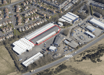 Thumbnail Industrial for sale in Stargate Industrial Estate, Ryton