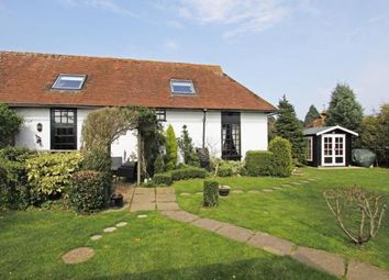 Thumbnail 2 bed cottage for sale in The Old Sussex Stud, Cowfold Road, West Grinstead, Horsham