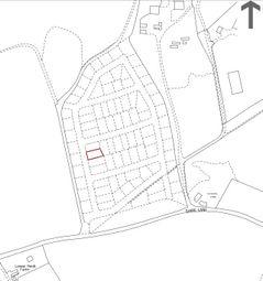 Thumbnail Land for sale in Plot 8 Shire Lane, Keston, Bromley