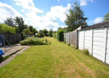 Thumbnail 3 bedroom detached house for sale in Lichfield Drive, Blaby, Leicester