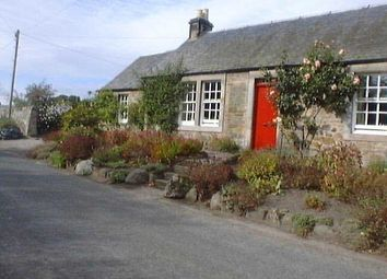 Thumbnail 3 bed cottage to rent in Kincaple, St. Andrews