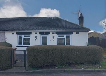 Thumbnail 2 bed bungalow to rent in Caerbragdy, Caerphilly