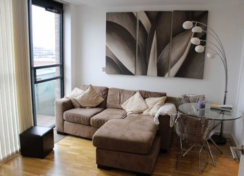 Thumbnail 2 bed flat to rent in Hill Quays, 1 Jordan St, Southern Gateway