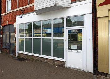 Thumbnail Retail premises to let in 61 Annesley Road, Hucknall, Nottingham