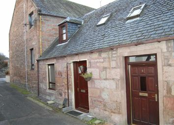 Thumbnail 1 bed cottage for sale in King Street, Beauly, Inverness-Shire