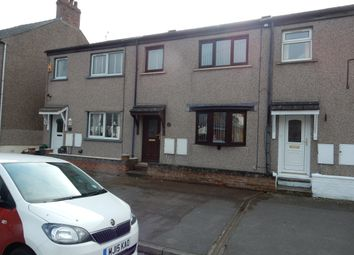 Thumbnail 3 bed terraced house for sale in Main Street, Ellenborough, Maryport