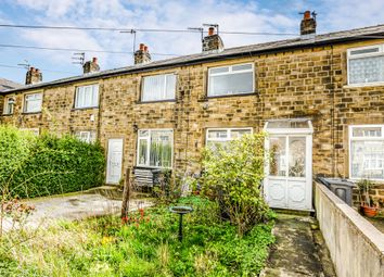 Thumbnail 2 bedroom terraced house for sale in Aireworth Grove, Keighley