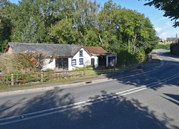 Thumbnail Parking/garage for sale in Cwmbach Lechrhyd, Builth Wells