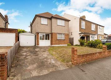 Thumbnail 3 bed detached house for sale in Alers Road, Bexleyheath