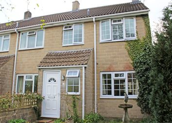 Thumbnail 3 bed end terrace house for sale in Westfield, Bruton, Somerset