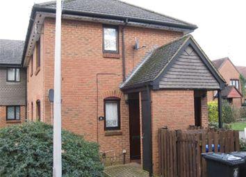 Thumbnail 1 bedroom maisonette to rent in Stonefield Park, Maidenhead, Berkshire