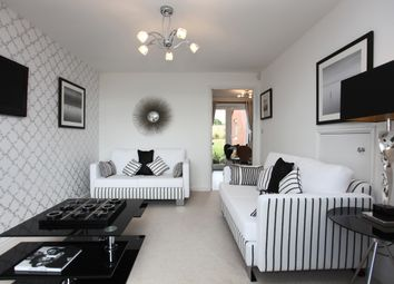 Thumbnail 2 bedroom semi-detached house for sale in The Cork, Shieldrow Park, Shieldrow Lane, New Kyo, Stanley, County Durham