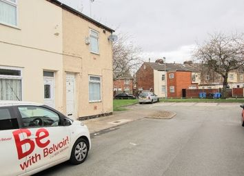 Thumbnail 2 bed end terrace house to rent in Duke Street, Prescot