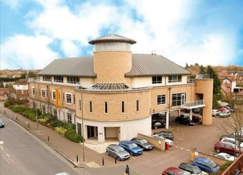 Thumbnail Serviced office to let in Centurion House, Staines