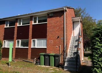 Thumbnail 2 bed maisonette for sale in Charnwood Crescent, Chandler's Ford, Eastleigh, Hampshire