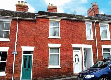 Thumbnail 3 bed terraced house for sale in College Street, Salisbury