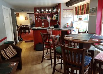 Thumbnail Restaurant/cafe for sale in Cafe & Sandwich Bars BD23, Cracoe, North Yorkshire
