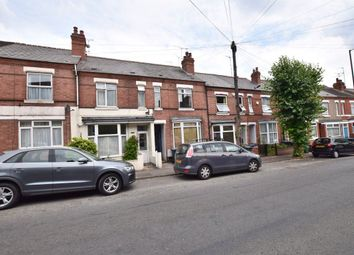 Thumbnail 4 bed terraced house to rent in Earlsdon Avenue North, Earlsdon, Coventry