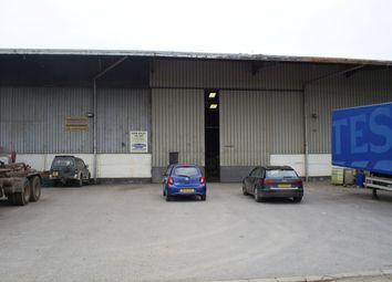 Thumbnail Industrial to let in Spencer Industrial Estate, Buckley