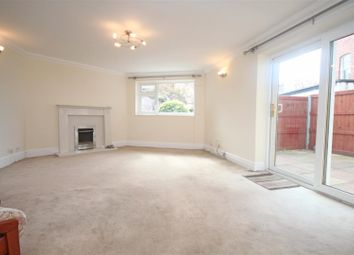 Thumbnail 3 bed flat for sale in Franklyn Court, The Promenade, Southport