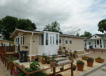 Thumbnail 3 bed bungalow for sale in Finneys Park, Ashby Road, Sinope, Coalville