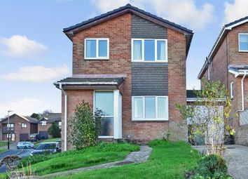 Thumbnail 3 bed link-detached house for sale in Silver Trees, Shanklin, Isle Of Wight