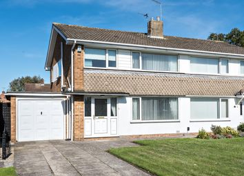 3 bed semi-detached house for sale in Huntsmans Walk, York YO24