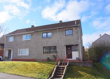 3 bed semi-detached house to rent in Ayton Park North, East Kilbride, Glasgow G74