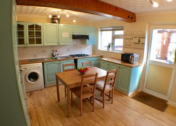 Thumbnail Room to rent in Pelican Close, Fareham