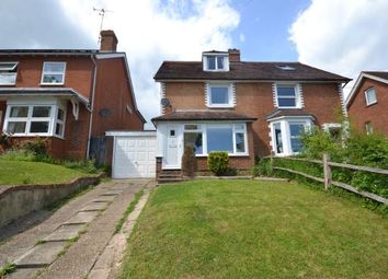 Thumbnail 3 bed semi-detached house for sale in High Street, Etchingham, East Sussex