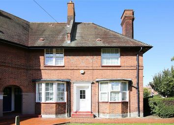 Thumbnail 2 bed property for sale in The Roundway, London