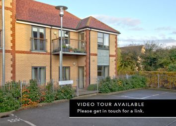 Wellbrook Way, Girton, Cambridge CB3. 2 bed flat for sale
