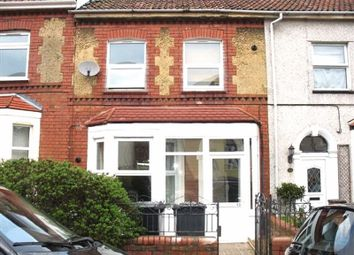 Thumbnail 1 bed flat to rent in Worcester Road, Kingswood, Bristol
