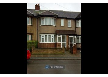 Thumbnail 2 bed terraced house to rent in Flamborough Road, Ruislip