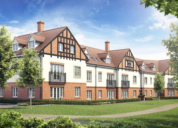 "Thumbnail 2 bedroom flat for sale in ""The Grange Apartments"" at Grange Road, Chalfont St. Peter, Gerrards Cross"