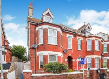 Thumbnail  Studio to rent in Bedford Grove, Eastbourne