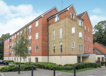 Thumbnail 1 bed flat for sale in Skippetts Gardens, Basingstoke