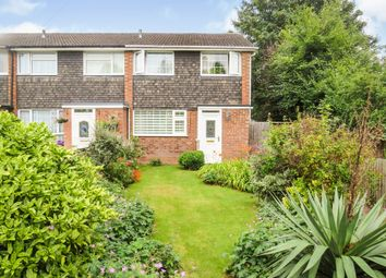3 bed end terrace house for sale in Calcot Drive, Claregate, Wolverhampton WV6