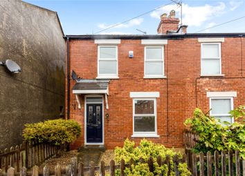 Thumbnail 3 bed terraced house for sale in Fairfield Parade, Cheltenham, Gloucestershire