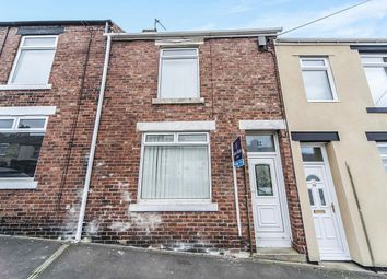 Thumbnail 2 bedroom terraced house for sale in Arthur Street, Ushaw Moor, Durham