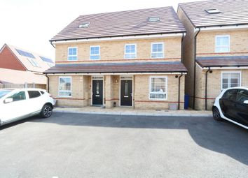 Thumbnail 3 bed semi-detached house for sale in Malvina Close, Lower Dunton Road, Horndon-On-The-Hill, Stanford-Le-Hope