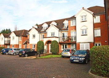 1 bed property for sale in Mead Court, 281 Station Road, Addlestone, Surrey KT15