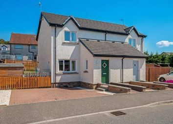 Thumbnail 2 bed semi-detached house for sale in Finlayson Way, Coylton, South Ayrshire, Scotland