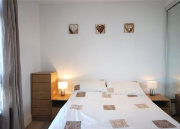 1 bed flat to rent in Bow Quarter, 60 Fairfield Road, London E3