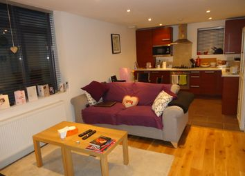 Thumbnail 2 bed flat to rent in Dartmouth Place, Forest Hill