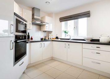 Thumbnail 1 bed flat for sale in Berneslai Close, Barnsley