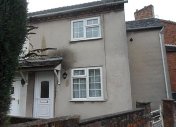 Thumbnail Property to rent in Charles Street, Cheadle, Stoke-On-Trent