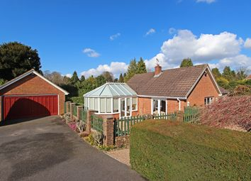 Thumbnail 4 bed detached bungalow for sale in Dorking Road, Walton On The Hill, Tadworth
