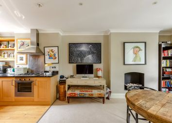 Thumbnail 2 bedroom flat for sale in Chaldon Road, London