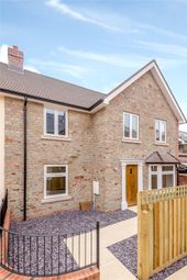Thumbnail 3 bedroom semi-detached house for sale in Steeple Mews, Pepper Lane, Ludlow, Shropshire